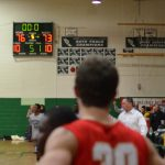 Basketball Season Ends With Valiant Fight