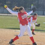 Hills West Softball Finishes Season in Victory
