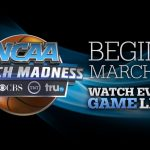 March Madness Sweet 16 Preview