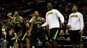 Baylor is looking great after dominating Creighton