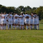 Boys Soccer Clinches 12th Consecutive Playoff Berth