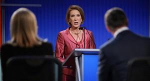 Republican candidate, Carly Fiorina. Source: www.politico.com