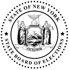 Photo Credit: www.elections.ny.gov