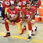 National Anthem Protests
