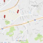 Dix Hills Halloween Sex Offender Map 2016