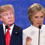 The Third and Last Presidential Debate