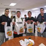 Turkeys for a Cause