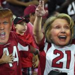How The 2016 Presidential Election Is Tearing The NFL Apart