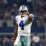 TNF Preview: Red Hot Cowboys Take On Struggling Vikings