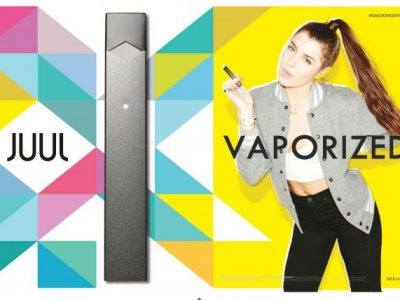 Hidden Juuls: E-Cigarette Use on the Rise Among Teens