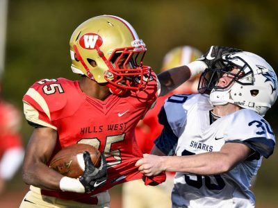 Coaches Corner: Colts Beat Sayville 37-6, Advance to County Championship