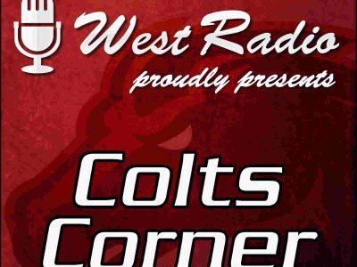 Colts Corner S2: Episode 18