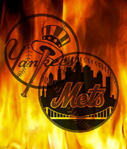 Yankees Mets Hotstove